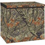 3 5 Cu Ft Chest Freezer Hunter Food Realtree Basket Energy Efficient Meat Small