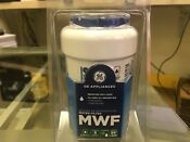 Ge Refrigerator Water Filter Replacement Fresh Tasting Water Ice 6 Month Life