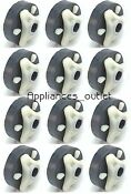 12 Pack 285753a Washer Coupler Coupling With Metal Insert For Whirlpool Kenmore