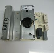 Whirlpool Washer Motor Control Board 8540540