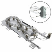 1pcs New Dryer Heating Element 8544771 Replacement For Whirlpool Clothes Dryer