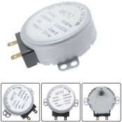 1pcs Wb26x10038 Turntable Motor Replacement For Ge Microwave Ps237772 Ap2024962