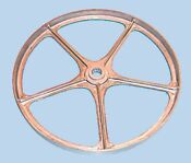 Pulley Drum Washing Machine Candy 90729060 Pulleys Drum Wash