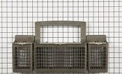 New Oem Ge Dishwasher Monogram Basket Wd28x20418 Wd28x20420
