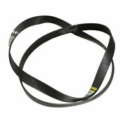 Strap For Engine Washing Machine Indesit 1060h9 Straps Wash