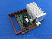 Genuine Whirlpool Front Load Washer Motor Control Board 8181693 8182706 8181693r