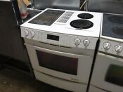 Jenn Air Downdraft Range Jes9860caw