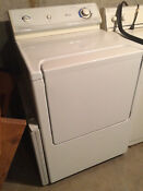 Maytag Gas Clothes Dryer Pick Up Muncie In