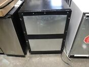 Thermador Masterpiece 24 Inch Undercounter Refrigerator Drawers T24ur810ds