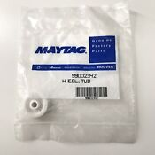 New Maytag 99002342 Dishwasher Rack Track Roller Assembly Wheel