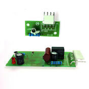 Refrigerator Icemaker Emitter Sensor Control Board 4389102 2198585 For Whirlpool