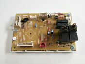 Microwave Relay Control Board Dpwbfb081mru0 For Sharp Microwave Drawer Kb6525p