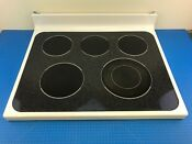 Genuine Ge Electric Oven Main Cooktop Assembly Wb62t10284