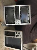 Lot 2 Jenn Air Downdraft Cooktop Units C101 89891 Complete W Extras