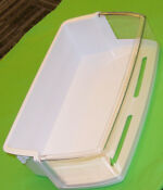 Oem Lg Refrigerator Door Bin Aap73631502 Great Condition