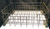 New Oem Ge Dishwasher Rack Lower Asm Wd28x22696