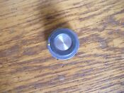 Kenmore Model 110 86870100 Electric Dryer Fabric Care Knob Button