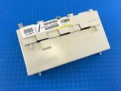 Genuine Kenmore Front Load Washer Electronic Control Board Wp8182215 8182215