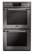 Lg Studio Self Cleaning Convection Double Electric Wall Oven Lswd309bd Brand New