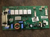 Ge Washer Dryer Combo Control Board Wh12x22744 234d2295g001