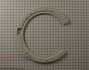 Oem Ge Washing Machine Door Trim Wh46x10171