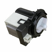 Washer Drain Pump For Samsung Part Dc31 00054a