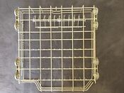 Clean Kitchen Aid Dishwasher Lower Bottom Rack Model Kuds01ijbs