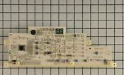 New Oem Ge Washer Control Board Wh12x10613