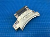 Genuine Whirlpool Washer Door Hinge 8181843 Free Priority Shipping Service