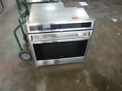 Wolf So30f S 30 Touch Control Wall Oven