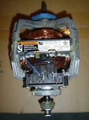 Whirlpool Kenmore Dryer Motor 8538265 Free Shipping