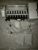 Snap Supply Ice Maker For Ge Part Wr30x10093
