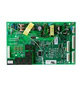 Genuine Ge Replacement Part Wr55x10560 Refrigerator Main Control Board