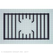 Wok Single Surface Grate Model 826676 For The Wolf Contemporary 36 5 Burner