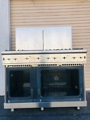 Viking Range Professional Vgcc5486gss Stainless Steel Natural Gas
