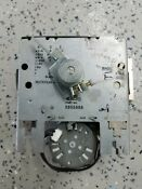 3955668 Whirlpool Kenmore Coin Op Washer Timer