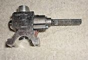 Ge Gas Burner Valve Wb19t10042 Range Stove Oven Cook Top Used General Electric