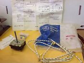 Wb22x5132 Wb23x5026 Vintage Ge Electric Range Oven Selector Switch Bx286