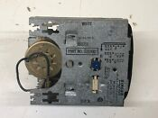 Oem Genuine Whirlpool Residential Washer Washing Machine Timer 378360 660750