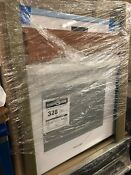 Frigidaire Single Electric Wall Oven 27 Inch
