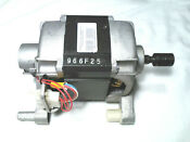 Ge Washer Motor Wh20x10028 With Free Drive Belta3872963 1168747 Ah1020369