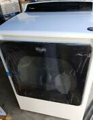 Whirlpool Cabrio 8 8 Cu Ft 24 Cycle Gas Dryer White