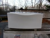 Kenmore Whirlpool Duet He3 White Pedestal Washer Dryer Lab2700mq1 Lab2700