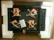 Ge Jgp3030dlbb 30 Gas Cooktop W Max System Power Broil Simmer Continue Grates