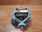 Maytag Dryer Drive Motor Model S58nxsdd 6989 Neptune Electric Dryer