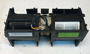 Oem Genuine Maytag Microwave Exhaust Motor Blower Assembly W10245205 W10440507