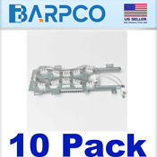 10 Pack 8544771 Heating Element Fits Whirlpool Dryer Replacement Part New