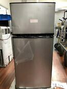Insignia Ns Cf43ss9 4 3 Cu Ft Top Freezer Refrigerator Local Pick Up
