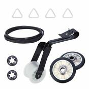 4392065 Roper Dryer Repair Kit For Whirlpool Kenmore Sears Compitable With Belt