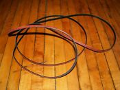 Oem Fisher Paykel Dryer Belt We12m29